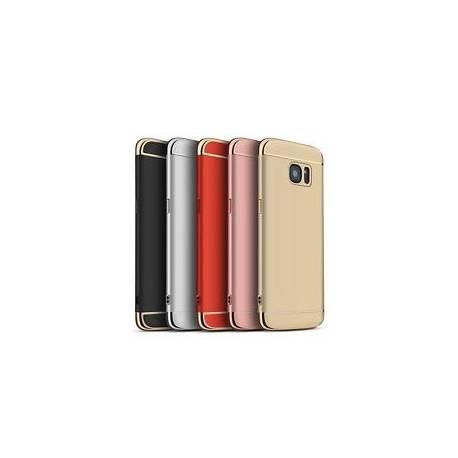 Samsung Galaxy S7 S7 Edge Housse Etui Coque Bumper Luxe Ultra Slim +Film+Stylet