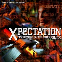 Prince Xpectation CD Purple Rain Lovesexy Hitnrun
