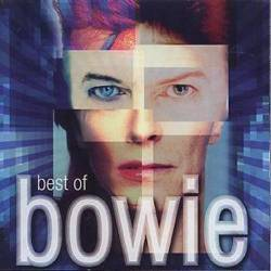 David Bowie Best of Bowie CD 2002