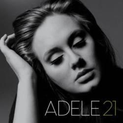 Adele 21 CD 2011