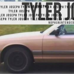 Tyler Joseph No Phun Intended CD Twenty One Pilots Blurryface Vessel