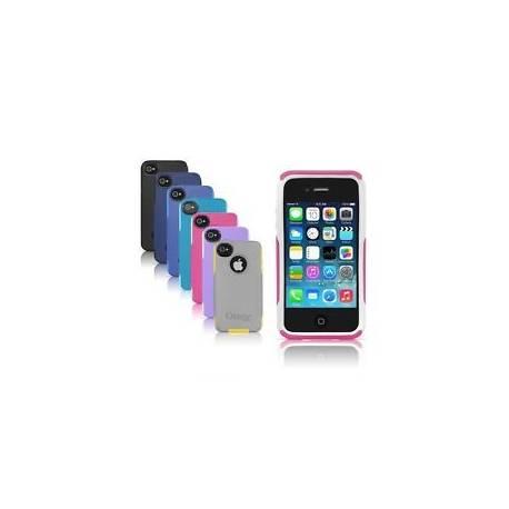Nouveau OtterBox Commuter series case pour iPhone 4/4S - emballage de détail