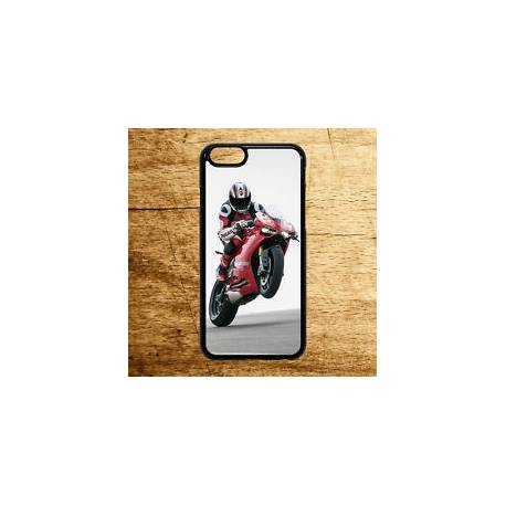 Apple Iphone Italy Ducati 1199 panigale r Motorbike rider arriere tous les modèles