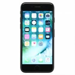 Apple iPhone 7, 32 Go, noir - entièrement déverrouillé