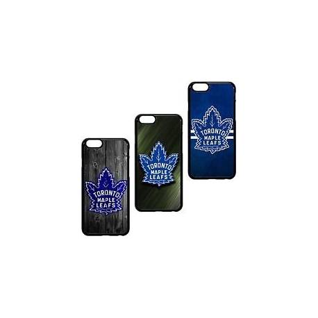 Toronto Maple Leafs NHL Case Cover pour Apple iPhone, Samsung Galaxy.