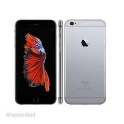 64GB Débloqué Apple iPhone 6S Plus A1634 IOS 4G LTE Smartphone GPS Téléphone EU