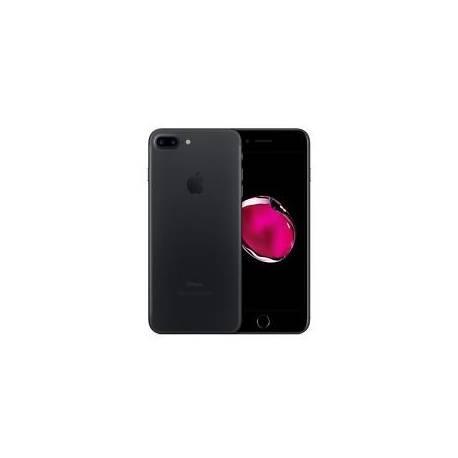 Apple iPhone 7+ Plus 128GB Black (HK vesion) Ship From EU Nouveau