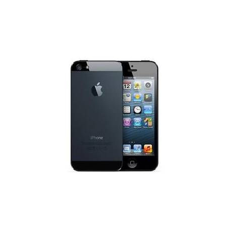 Apple iPhone 5 64 go noir (débloqué) bon état 12 mois de garantie