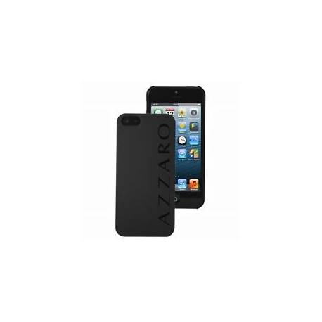 COQUE DE PROTECTION SOUS LICENCE AZZARO LEGENDE NOIR APPLE IPHONE 5 / 5S