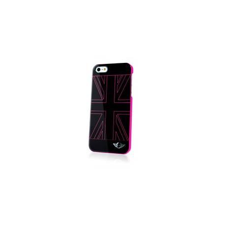Mini MNHCP5SUJP Coque pour iPhone 5/5S Noir