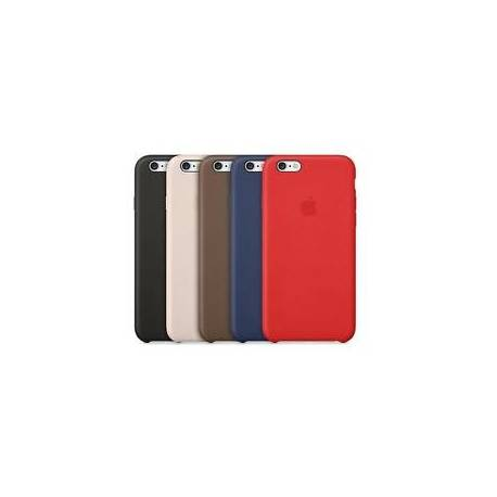 Pour Apple iPhone SE 5 S 6 S 7 plus de Luxe en Cuir Ultra mince Dur Cover Case