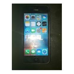 Apple iPhone 5 - 32 Go - Noir