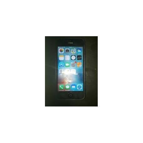 Apple iPhone 5 - 32 Go - Noir