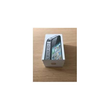 Neuf Scellé stock ancien APPLE IPHONE 4 S 64 Go 5th Génération Noir