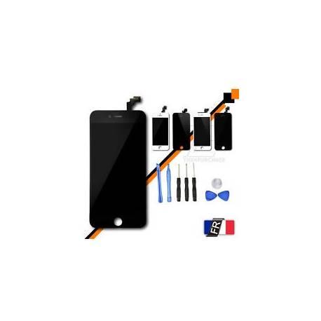 NOIR VITRE TACTILE + ECRAN LCD RETINA TOUT ASSEMBLÉ COMPLET POUR IPHONE 6S PLUS