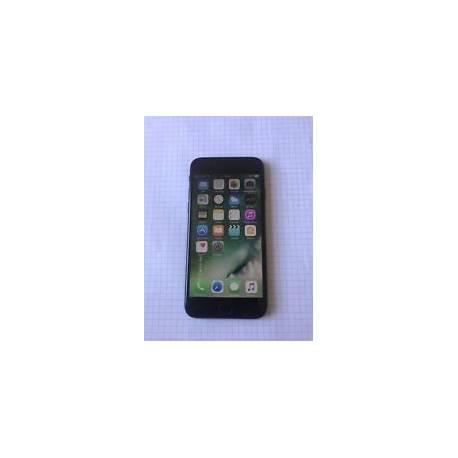 iPhone 6 Noir Mat 16GB Débloquer tout Opérateur.