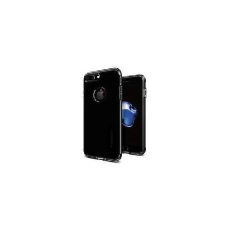 SPIGEN Hybrid Armor Coque iPhone 7 Plus Noir de Jais
