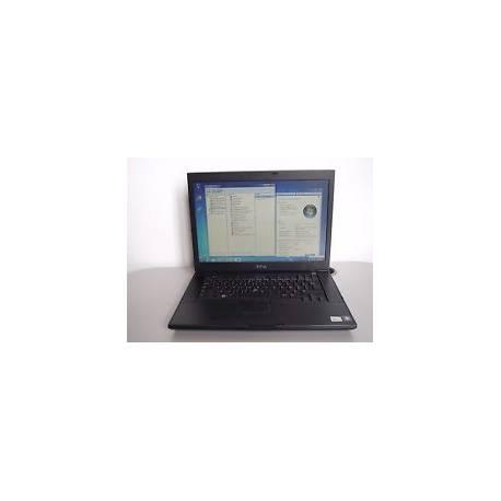 PC portable Dell Latitude E6500 , Intel 2,53GHz / Windows 7.
