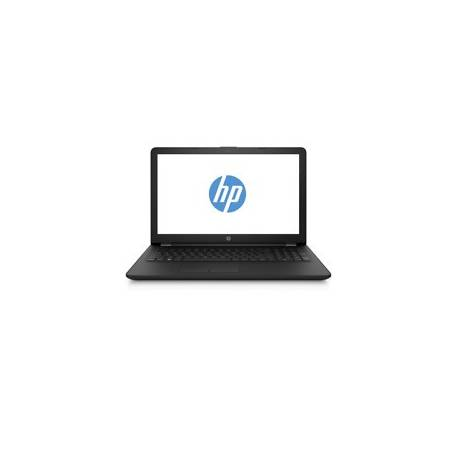 HP 15-PC Portable 15 Noir (Intel Pentium, 4 Go de RAM, 500 Go, Intel HD