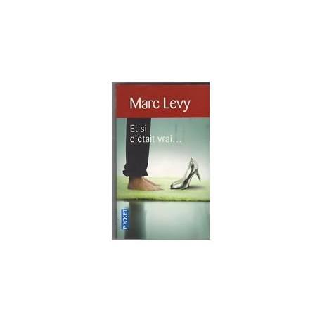 MARC LEVY - Et si c'était Vrai - 2010 Pocket . comme neuf - 16/3