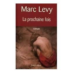 Marc LEVY * Sept jours pour une éternité... * RARE *