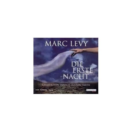 MARC LEVY-ASCOLTA LA MIA OMBRA-ALCHIMIE DEL DESTINO-RIZZOLI-2013-SL27