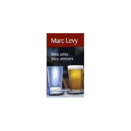 Toutes ces choses qu'on ne sést pas dites de Marc Levy [Très Bon Etat]