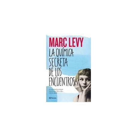 La prochaine fois de Marc Levy (Fiche de lecture)