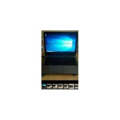 HP Probook 640 G1 8 Go RAM Windows 10 professionnel