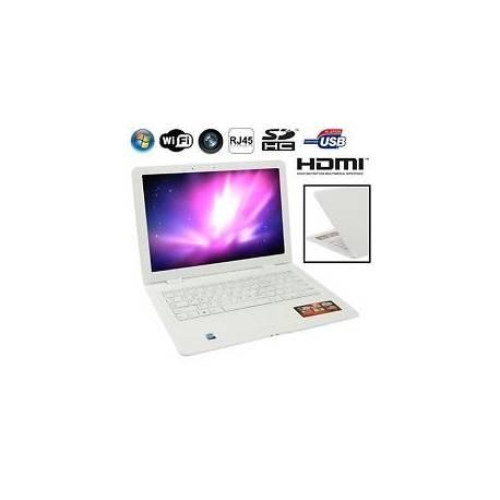 Ordinateur Portable Windows 13,3 pouces 7 PC 2 Go 320 Style macbook CPU: Intel 2
