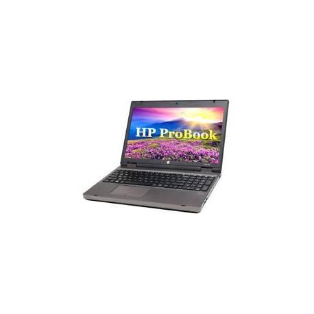 ordinateur portable HP PROBOOK 6560B- I5- 320GO- 4GO-15.6 pouces-webcam-wifi