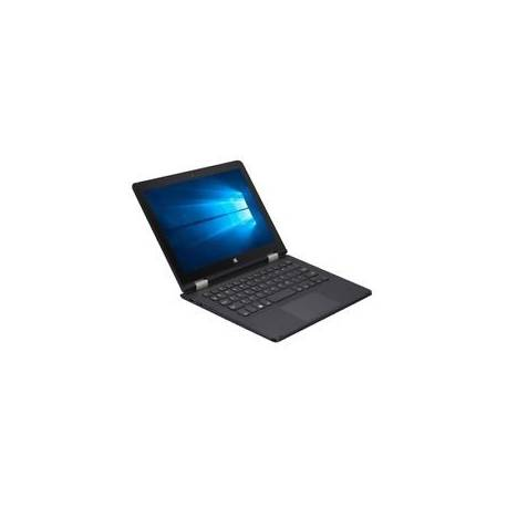 Ordinateur Portable Windows 10,1 pouces 2 Go 32 360 degrés de rotation 10 Intel