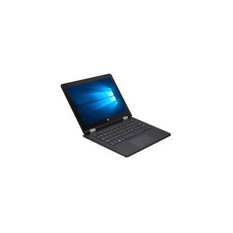 Ordinateur Portable Windows 10,1 pouces 2 Go 32 360 degrés de rotation 10 Intel