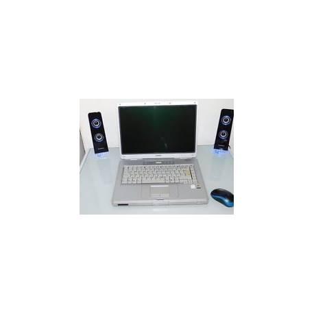 Pc Ordinateur Portable COMPAQ C300 Ecran 15pouces HS pour pieces