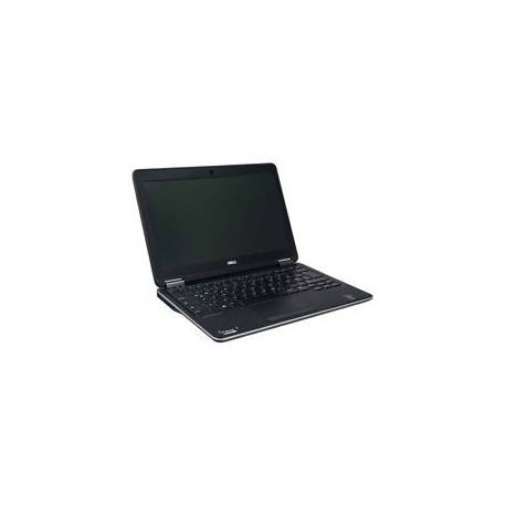 DELL ordinateur portable Latitude E7240 i5 1,6 GHz 12.5 pouces 64 Go SSD WINDOWS