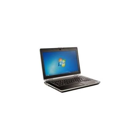 DELL ordinateur portable Latitude E6430 i7 3,0 GHZ 14 Zoll HD+ Windows 7