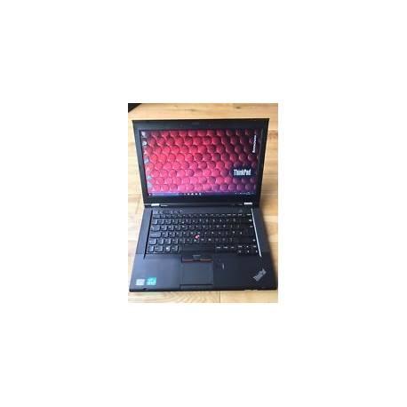 Lenovo ThinkPad T430 Intel i5 500 Go 4 Go RAM Webcam HD AUDIO WIN 10 Pro