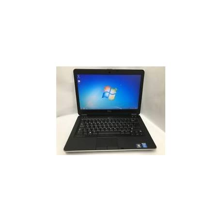 Dell Latitude E6440/Intel i5/4300 M @ 2.60GHz/8 Go/128 Go SSD
