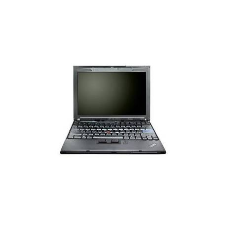 Lenovo ThinkPad X201 Core i5 4 Go RAM Webcam 160 Go Windows 7 GARANTIE