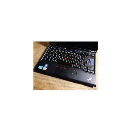 Lenovo ThinkPad X220 Ordinateur Portable 3.20GHz i5 2nd Gen 128 Go SSD 4 Go RAM Win 7 57414