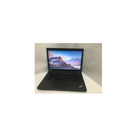 Lenovo Thinkpad T440p/Intel i5/4300 M @ 2.60GHz/8 Go/128 Go SSD/UK kbd