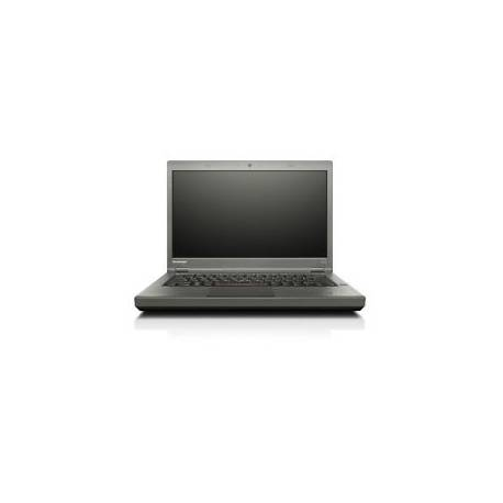 Lenovo thinkPad t440p-Intel Core i5-4300m 4 Go 500 Go Webcam Windows 10 Ordinateur Portable