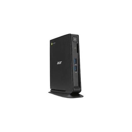 NEW! ACER cxi2 Chromebox Intel Core i3 5th GEN i3-5005u 2 GHZ 8 Go ddr3l SDRAM 1