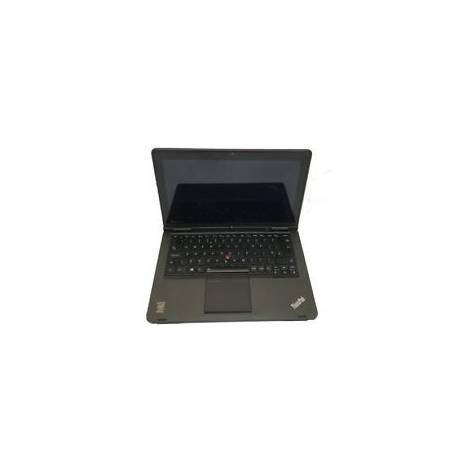 ** Lenovo ThinkPad Yoga 20C0 1 en 2-Ordinateur portable i5 1.9GHz 8 Go 500 Go SSHD Win 10 Home
