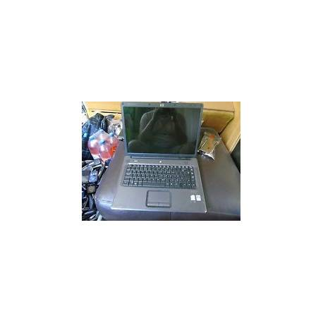 HP G7000-Noir (Windows 10) pour ordinateur portable (Pentium D, 3 Go, 250 Go)