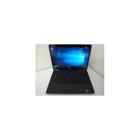 Ordinateur portable Dell Latitude E7440, Core i5, 8 Go RAM, 128 Go SSD, Windows 10 Pro