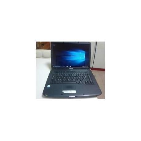 ordinateur portable E machine E510