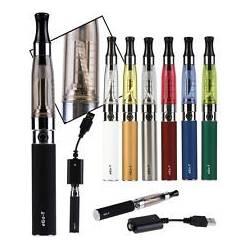 batterie EGO-T 1100mah+clearomiseur CE4+chargeur USB pour cigarette electronique