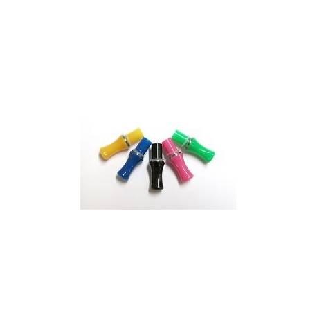 embouts/drip tip de couleur pour cigarette electronique ce4/ ce5/ ce6....