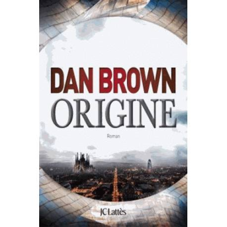 ROMAN Origine Dan Brown